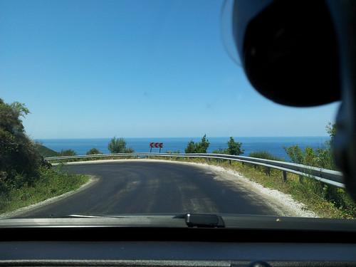 Fekete-tengeri út