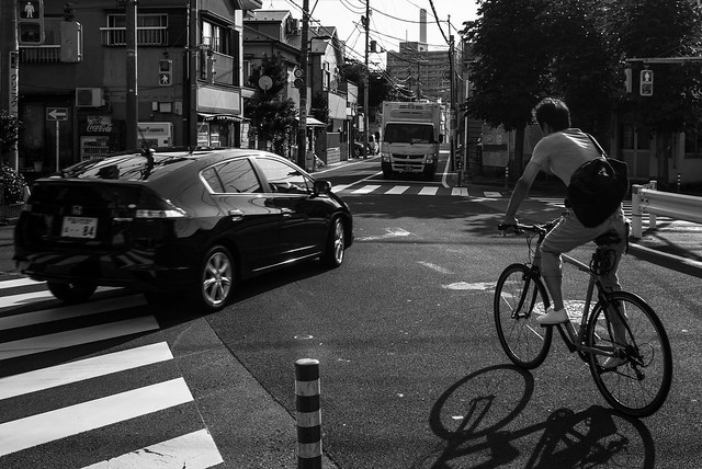 Daily Snap Monochrome 130819|Leica M 240 + SUMMILUX 35mm
