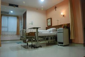 C5vipb Ruang Rawat Inap Carolus 5 Kelas Vip B Rumah Sakit Flickr