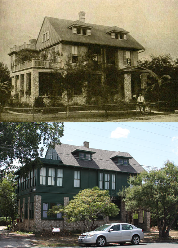San Antonio, Then and Now (Image heavy) - Page 8 | TexAgs