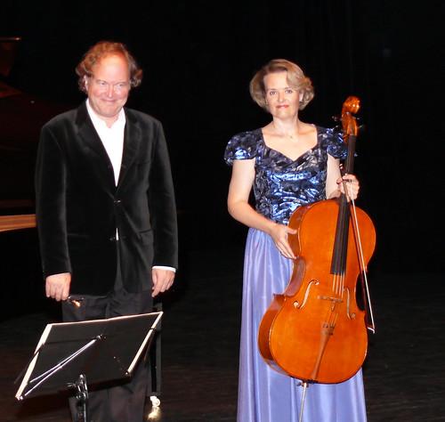 Corinne Morris & Daniel Adni