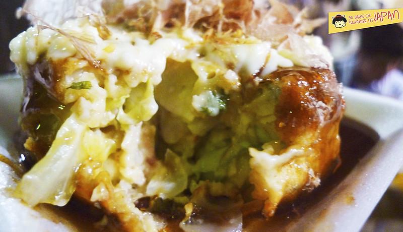 Mitama Matsuri 2013 - Eats 6