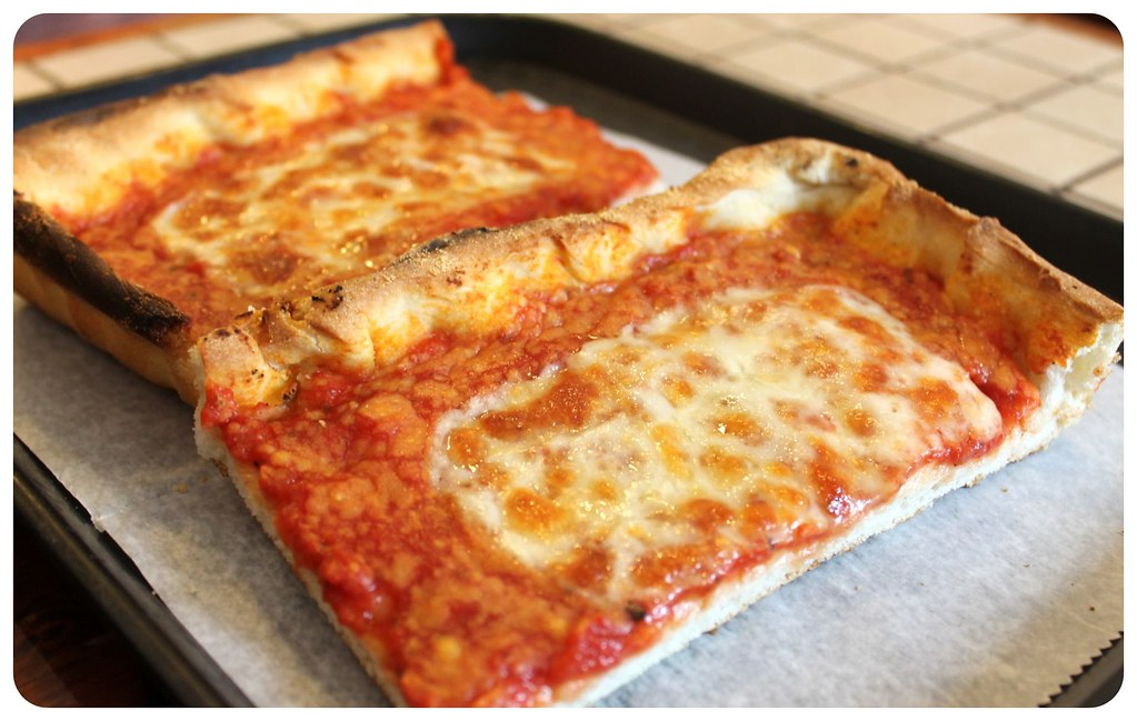 rizzos pizza slices