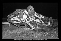 1976-05/12 - Car Accident/Fire, Long Island Expressway, Plainview, NY