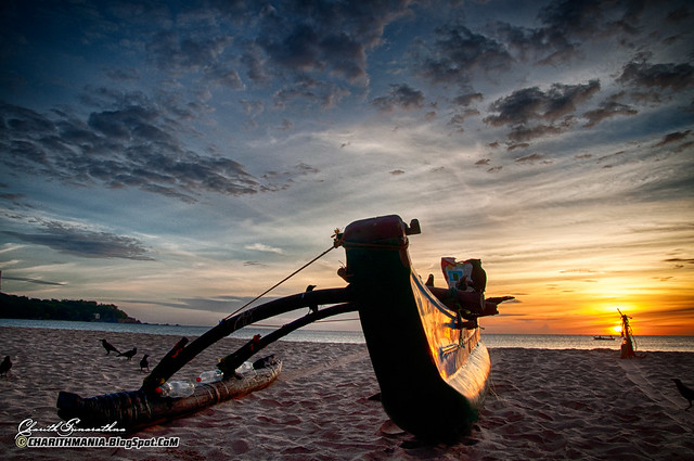 Sunrise - Sri Lanka