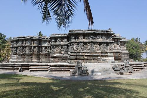 india temple shiva karnataka hindutemple halebidu hoysala 2013 ishwara kedareshwara kedareswara kedareswaratemple