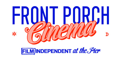 Front Porch Cinema