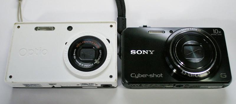 SONY Cyber-shot DSC-WX200 #5
