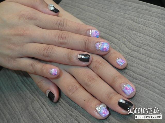 bridal nails singapore (5)