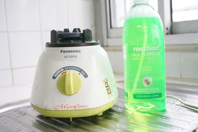 Great kitchen cleaning products - method Malaysia All Purpose Cleaning Spray-016