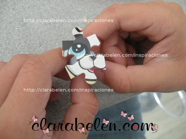 Manualidades para niños_Divertidos pisapapeles con hama o beados