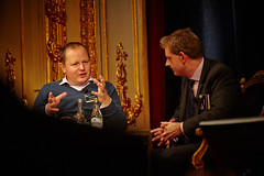 Richard Milne, Nordic and Baltic Correspondent, FT and Chris Moore, Portfolio Manager, Fidelity Investment Management