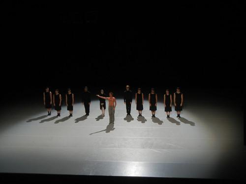 DSCN7006 _ Sehnsucht & Schmetterling,Curtain, Zellerbach Hall, Berkeley