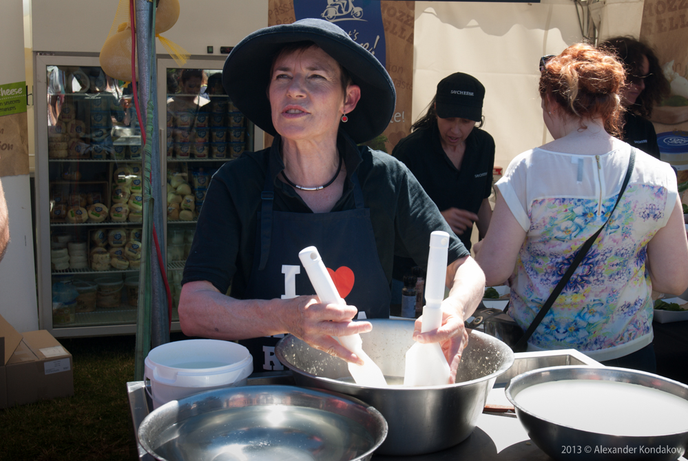 Adelaide CheeseFest 2013