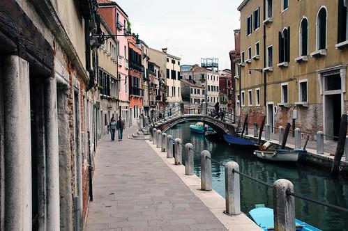 Venice Air Raid photo