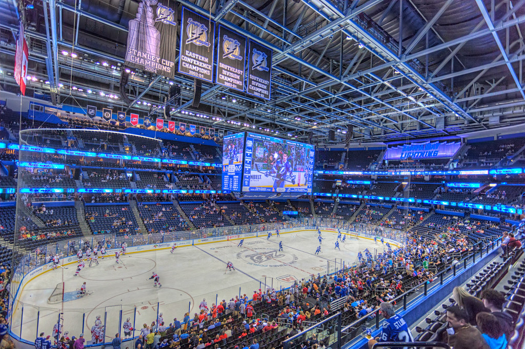 The Best Nhl Arenas List Of Nhl Stadiums Ranked Page 2