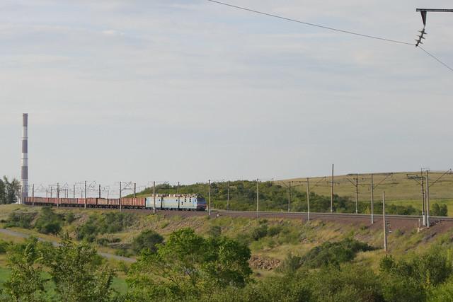 ВЛ80ТК
