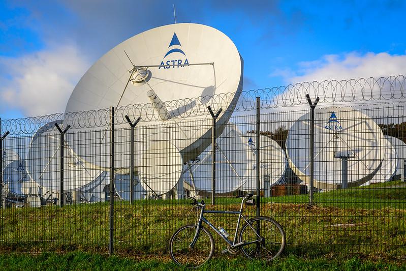 Astral bike
