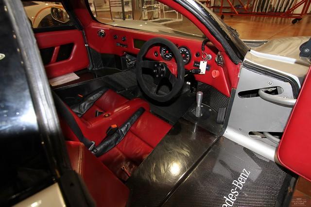 Lotec Mercedes C1.000