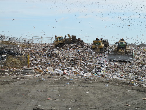 36151 Old Dominion Landfill