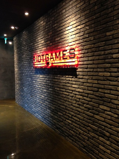 Riot Games Korea Flickr