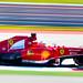 Small photo of Alonzo Ferrari