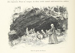 "British Library digitised image from page 92 of ""L'Auvergne. Illustrations de A. Montader"""