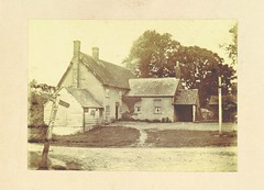 """British Library digitised image from page 281 of """"A History of Great Gransden ... from the earliest times to the present day, etc [With plates.]"""""""