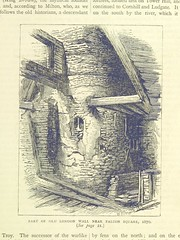 Image taken from page 37 of 'Old and New London, etc'