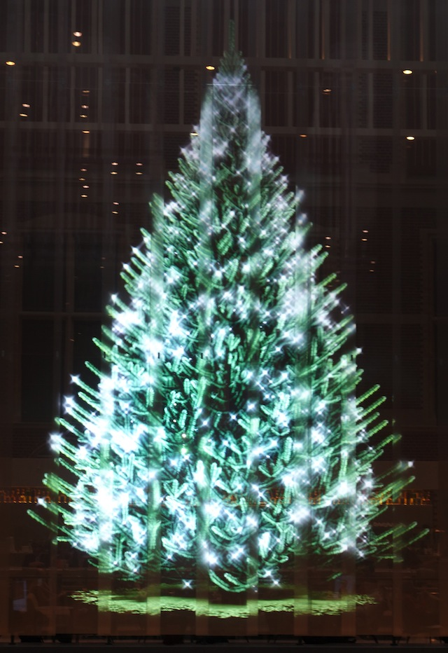 holographic Christmas tree Archives - Currystrumpet