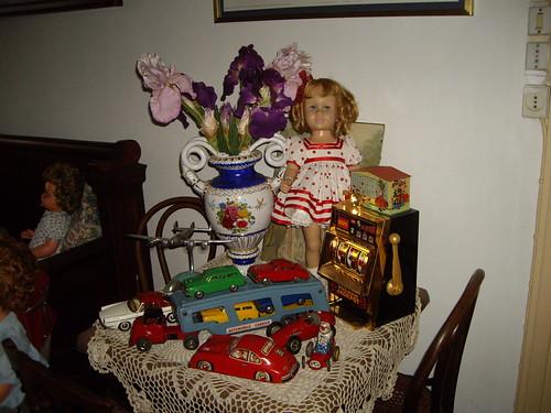 Les poupées de ma maison  11368156216_8c86d7b434