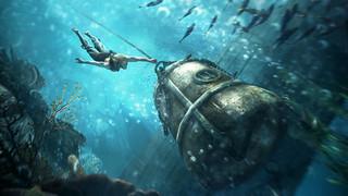 Assassin's Creed IV : Black Flag - Screenshot 3