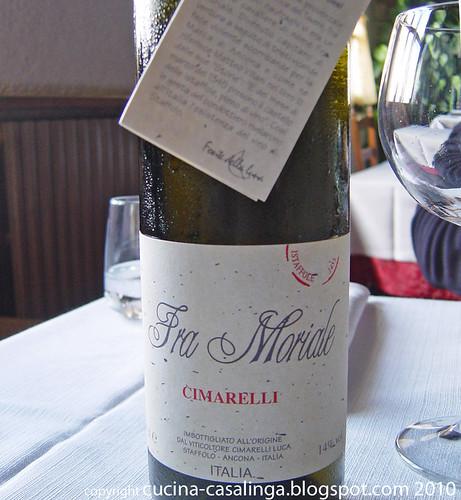 La Rocca Wein