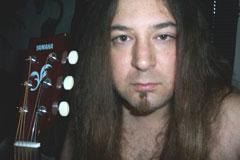 Eddie Metal