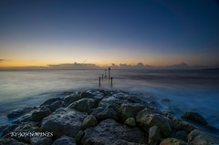 branksome chine sunrise