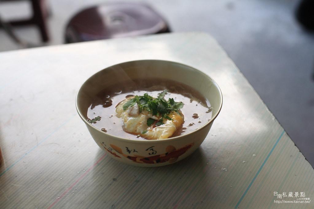台南私藏景點--永康烏竹里肉粿 (3)