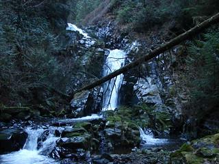 Necarney Falls