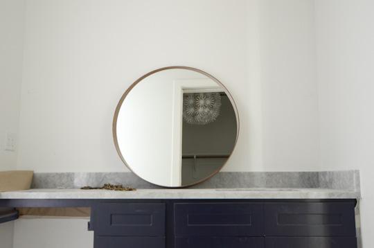 kids bath mirror situation - wills casawills casa