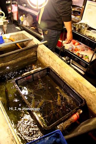 鼎讚活蝦料理(8)