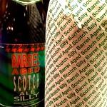 ベルギービール大好き! スコッチ・シリー・バレルエイジド(ボルドー) Scotch Silly Barrel Aged(Bordeaux)