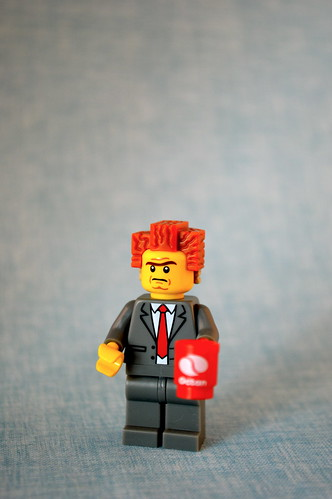 President Business