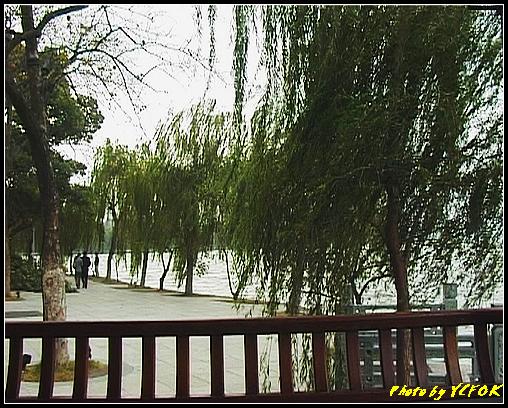 杭州 西湖 (其他景點) - 007 (古湧金門附近景點)