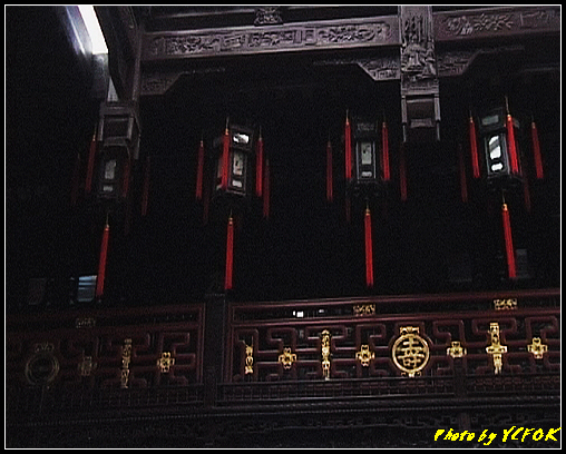 杭州 吳山天風景區 (清河坊) - 039