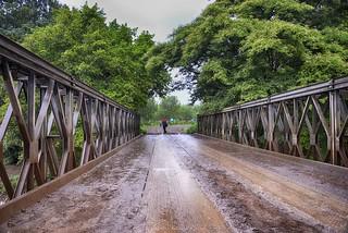 Akobo River Bridge, Dimma