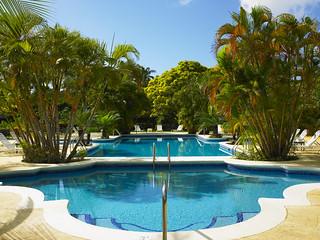 The Sanctury - Royal Westmoreland estate, Barbados