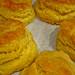 Garlic Cheddar Biscuits by hollysuewho