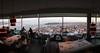 Marmara Hotel view