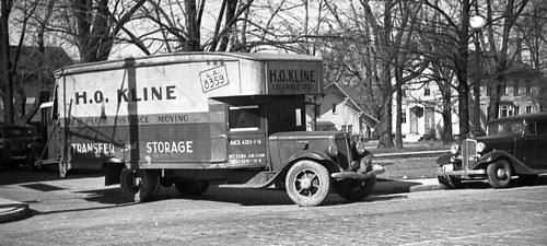 1939:Village Square Worthington Ohio