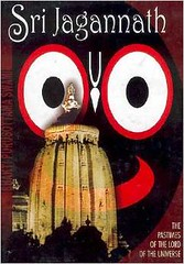 Sri jagannath: the pastimes of the lord of the universe
