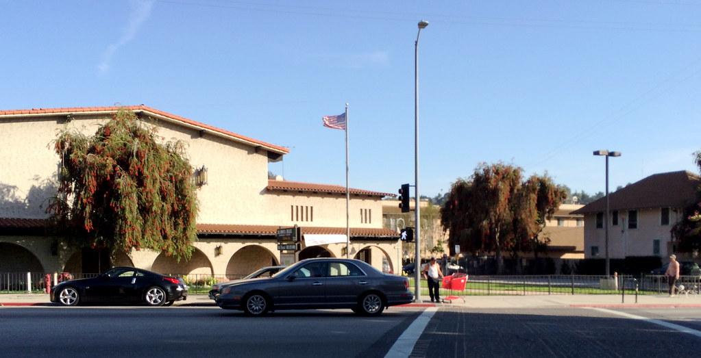 Latona Elementary School California Around Guides